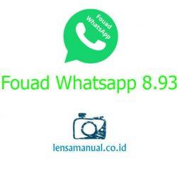 Fouad Whatsapp 8.93