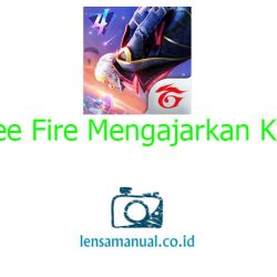 Free Fire Mengajarkan Kita