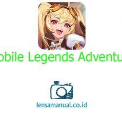 Kode Redeem Mobile Legends Adventure