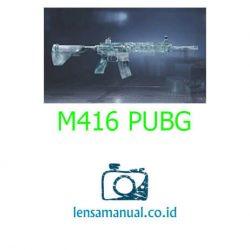 M416 PUBG