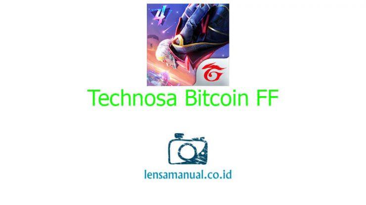 Technosa Bitcoin FF